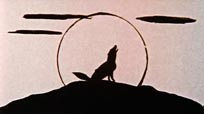 Animation from Cape Dorset