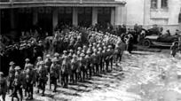 Canada Between Two World Wars, Le Canada entre les deux guerres mondiales