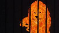 Canada Vignettes: Riverdale Lion