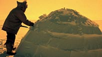 How to Build an Igloo