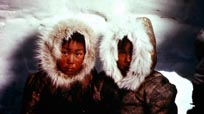 Esquimaux, The Netsilik Eskimo Today
