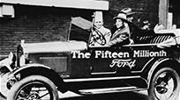 Henry Ford's America, L'Amérique des Ford