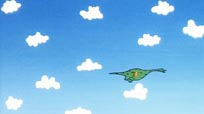 How Dinosaurs Learned to Fly