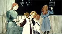 The New Schoolteacher