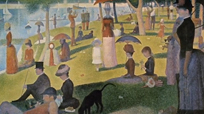 Seurat: The Realm of Light