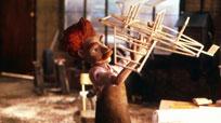 The Balgonie Birdman