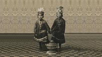 Waban-Aki: People from Where the Sun Rises