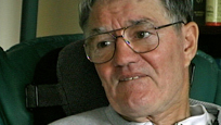 Bearing Witness: Robert Coley-Donohue