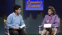 Canada's Capital: Behind the Scenes