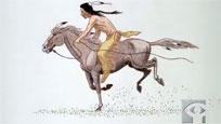 Canada Vignettes: The Horse